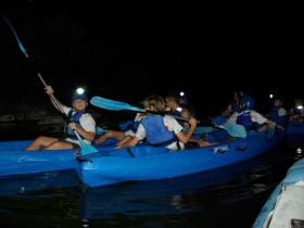 descente-nocturne-en-canoe-kayak-tribu
