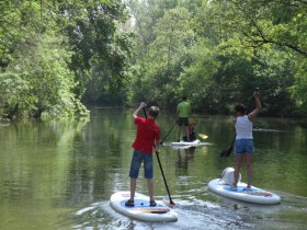 location-de-paddle-sur-le-vidourle-kayak-tribu